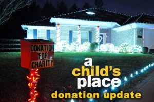 A Child's Place charity