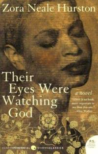 difference between their eyes were watching god movie and book Zora neale hurston's novel 'their eyes were watching god' was adapted into a tv movie starring halle berry (l) and ruby dee (r.