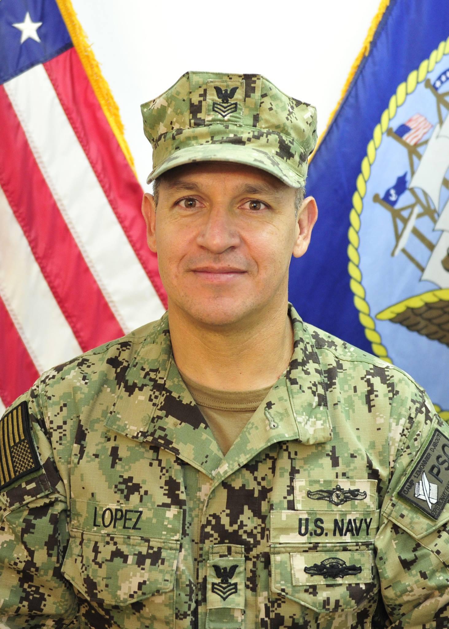 Naftali Lopez