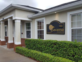 savanna-church