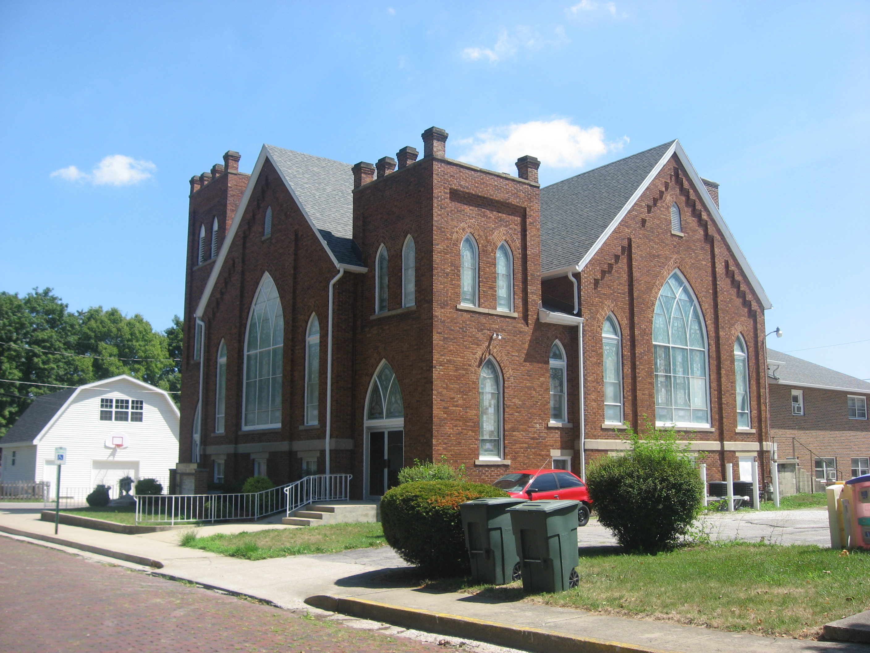 Fairmount Wesleyan Church